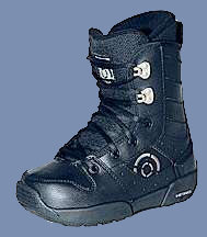 Nitro Vandal Youth Boot, 2006