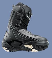Crazy SnowBoarder Search: 2006 Salomon Boots