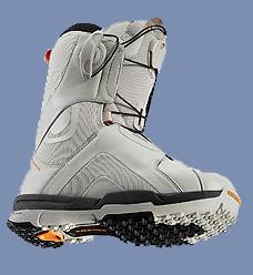 Salomon Vigil Boots, 2006 CrazySnowBoarder Review