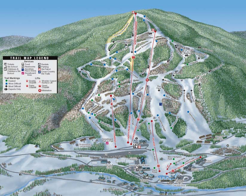 vermont ski mountains map with Ascutney Mountain Resort on New H shire 4000 Footers Poster Map together with Viewmap moreover Ascutney mountain resort additionally Jay Peak  Vermont in addition Ski Resort.